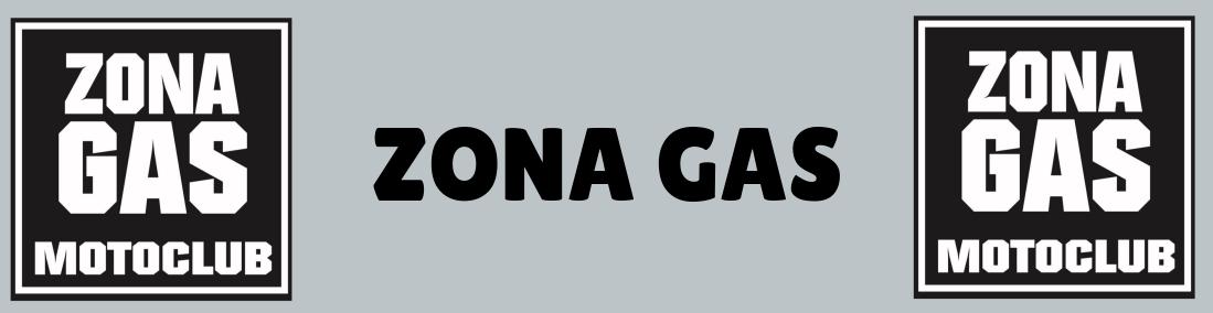Motoclub Zona Gas