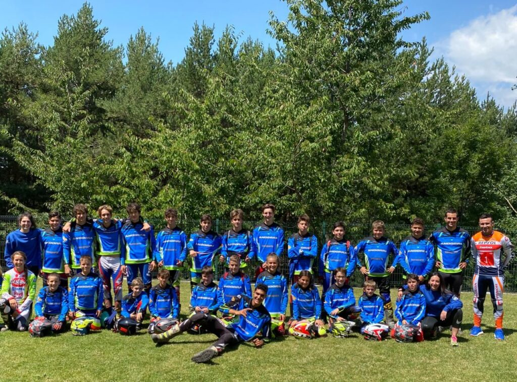 trial summer camp 2021